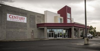 Century Theaters Reopening