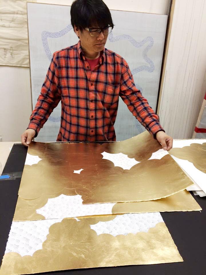 190815 CSIA new artist in residence Yoshihiro Kitai_studio.jpg