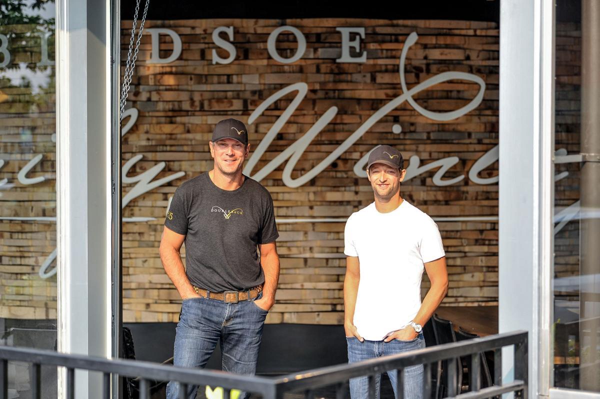 Drew Bledsoe and Josh McDaniels