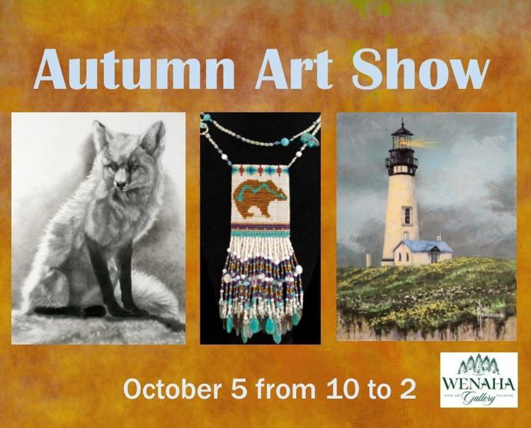 Autumn Art Show