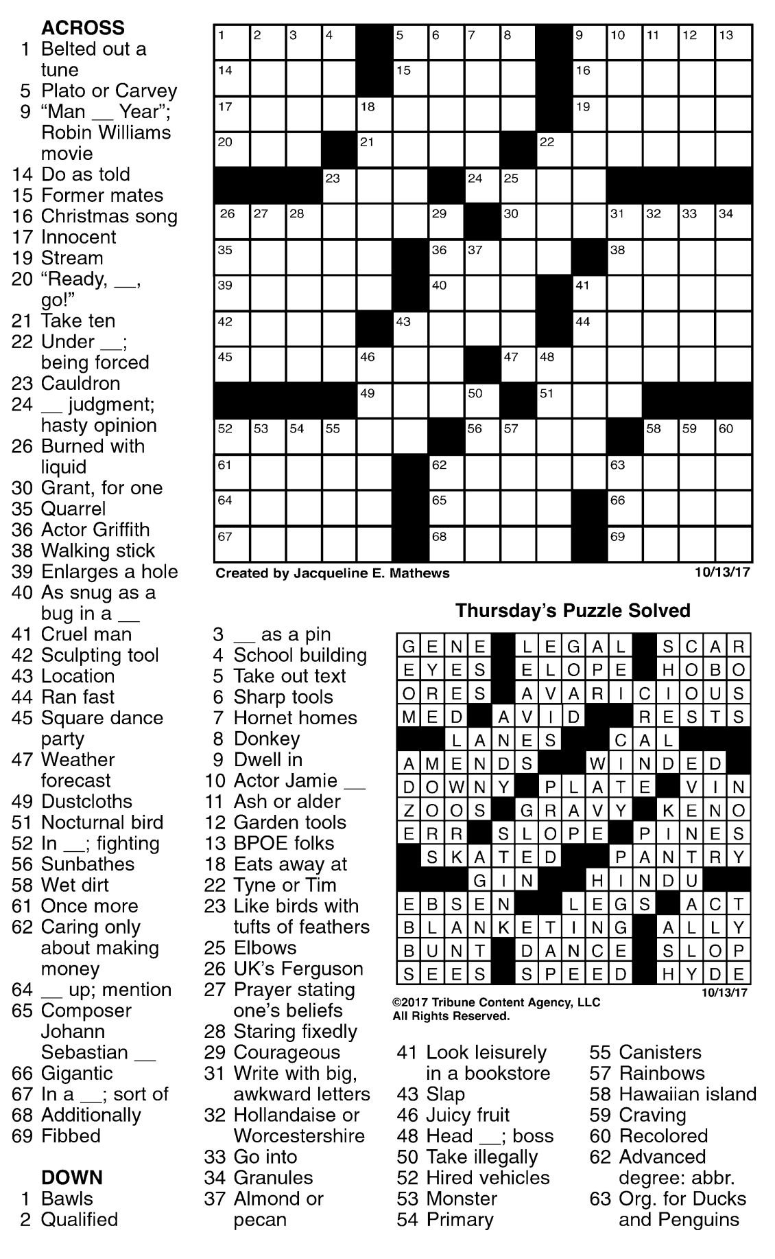 little kindness crossword u0026 free classic new york times crossword