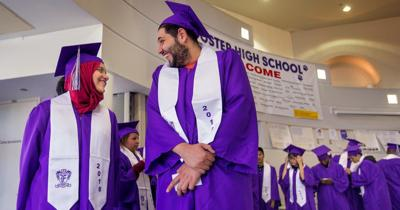 King County schools adapt to growing Muslim population