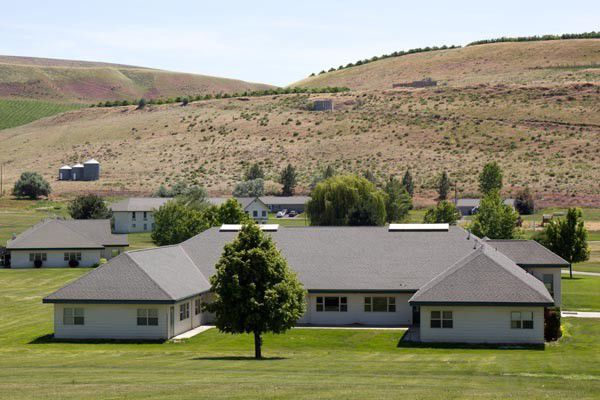 Master's Ranch West