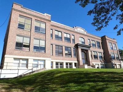 Weston school