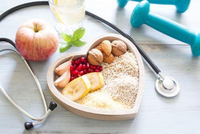 Managing cholesterol