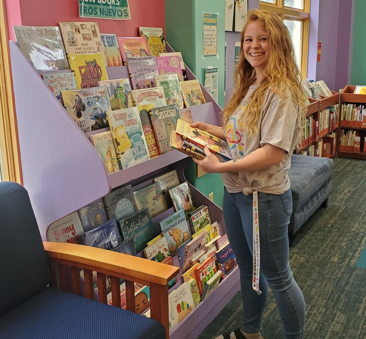 Summer reading programs set to turn the page 1