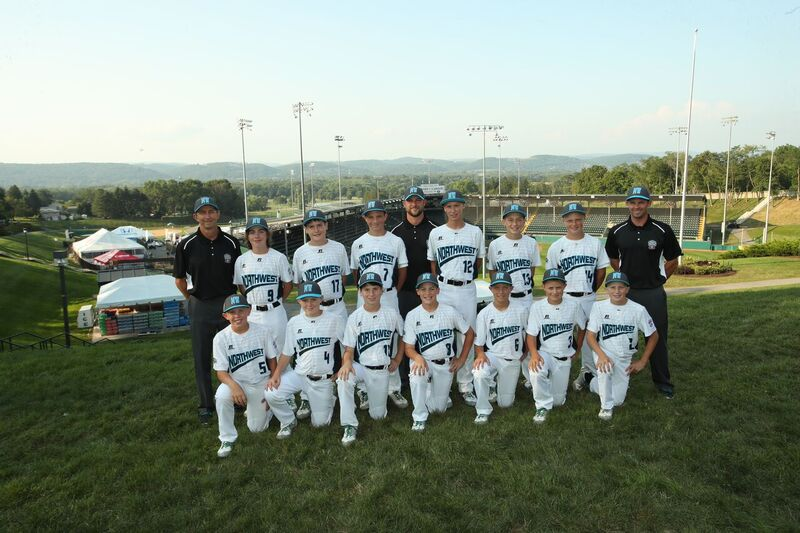 Weather forces Little League to change schedule of Friday's series games