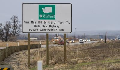 Delay sparks worry about finish to US Highway 12 project