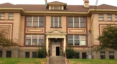 Dixie Elementary School