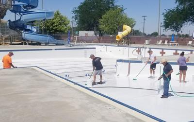 Milton-Freewater pool opening delay
