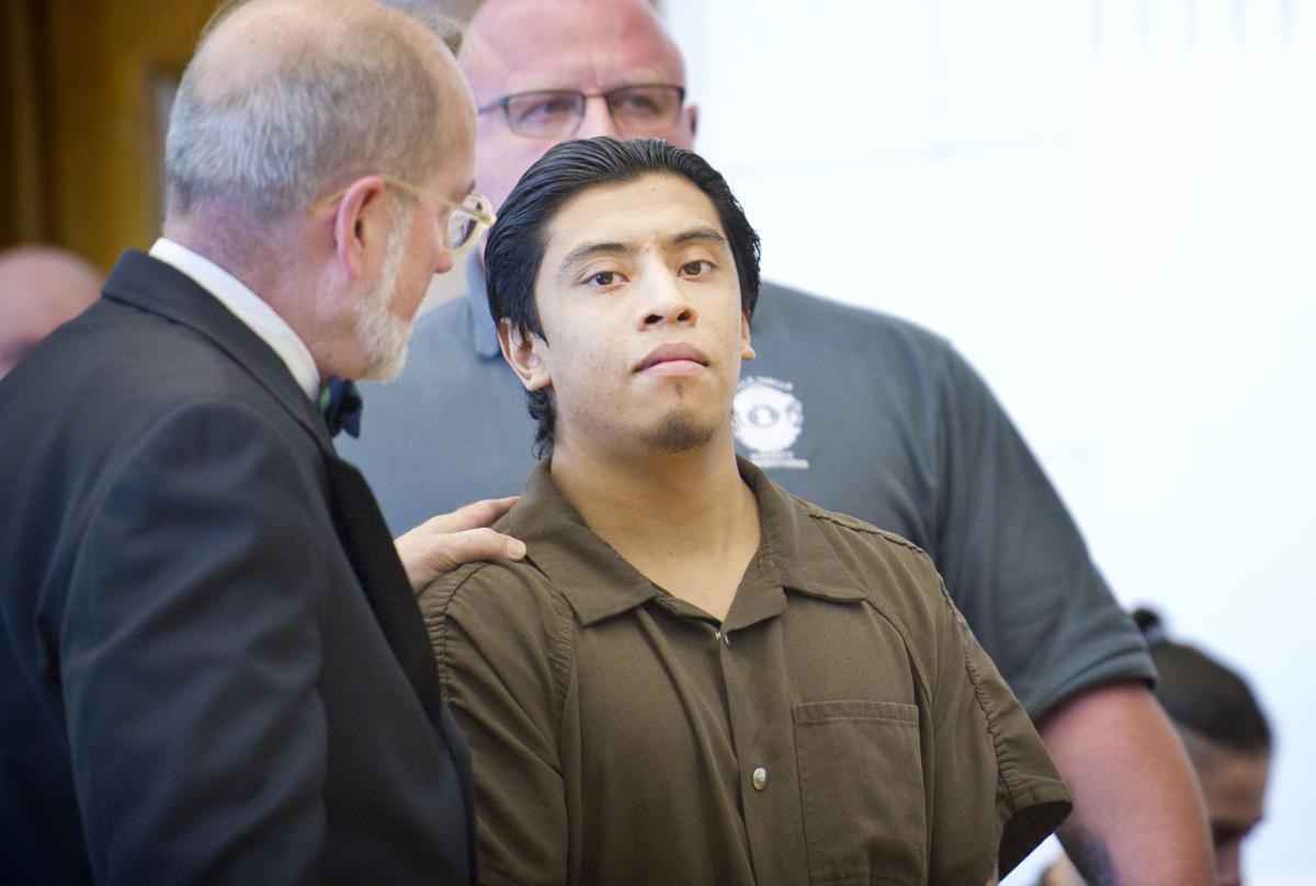 Juan martinez prosecuting attorney biography - Roberto Arroyo Sentenced For Murder