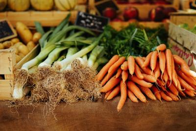 COLUMN: Better eating for you and the environment