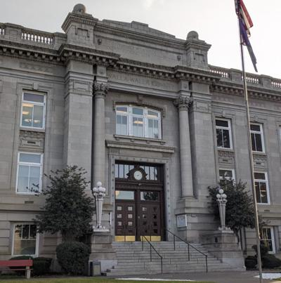 Walla Walla County Courthouse-vertical