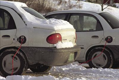 Northern Minnesota hot spot for cold-weather car testing