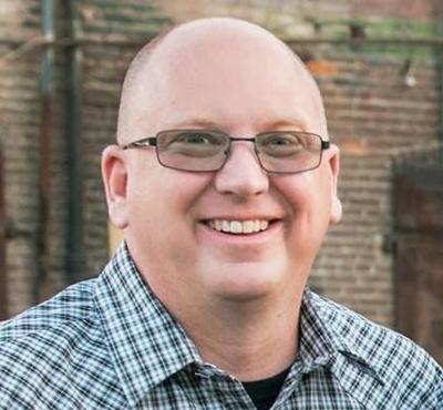 Umatilla County Commission Chair John Shafer