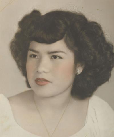 Maria S. Badillo