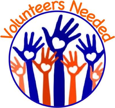 Helpline needs volunteers, heartbeat of any enterprise