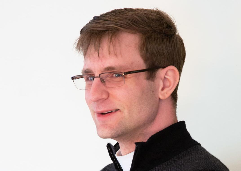 The Rev. David Sibley