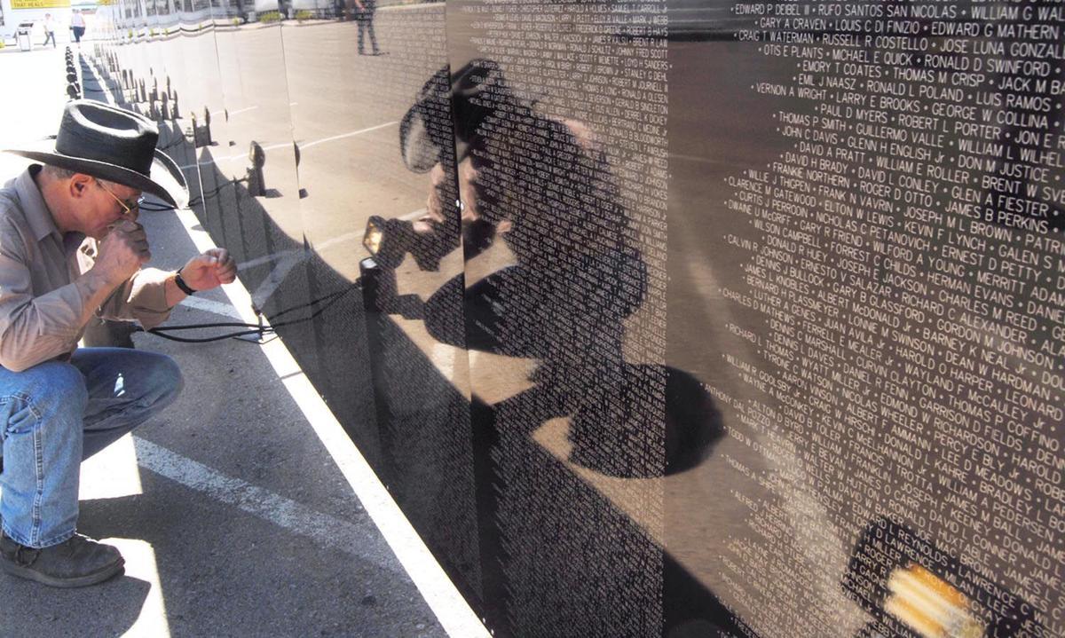 Mobile Vietnam War memorial coming to Spokane | Etcetera
