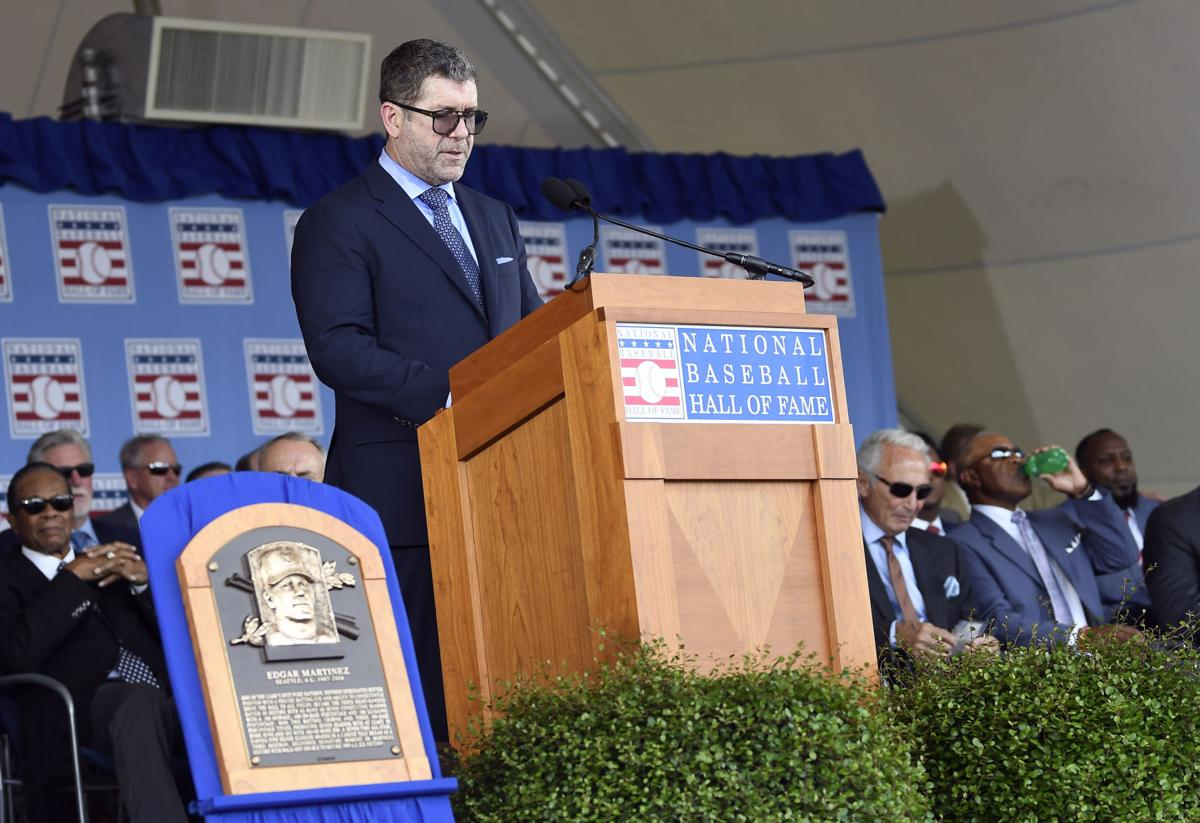 Hall of Fame Inductions Baseball