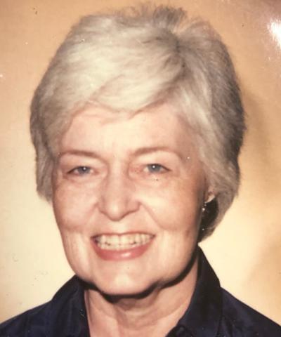 Dorothy Eubanks