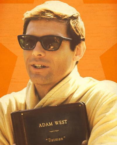 Holy Adam West Day, Walla Walla!