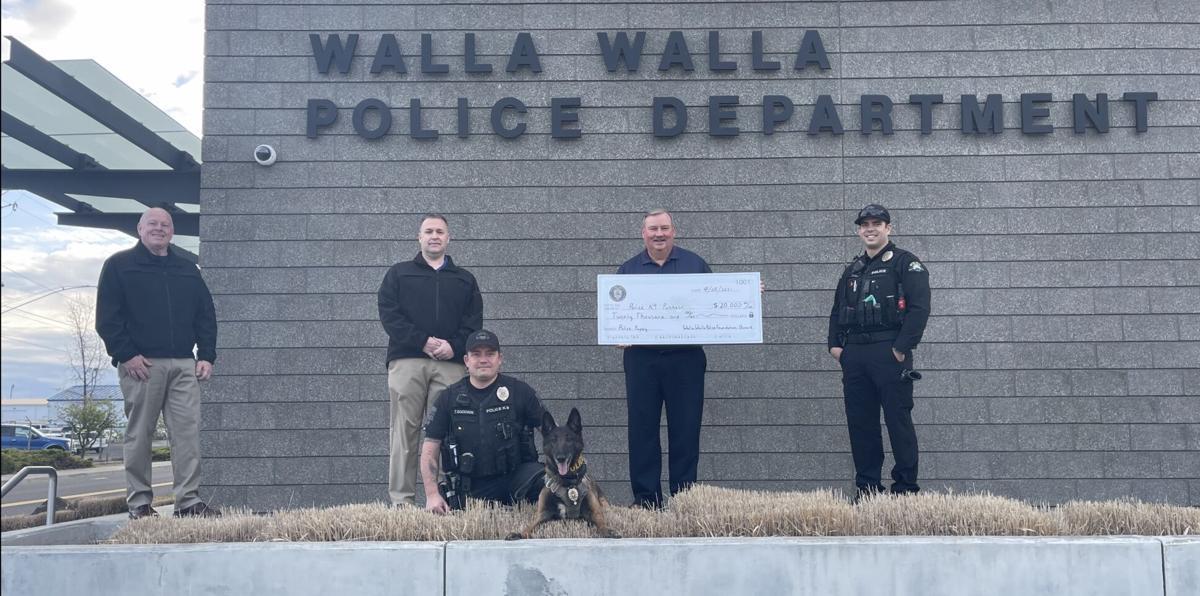 $20,000 donation