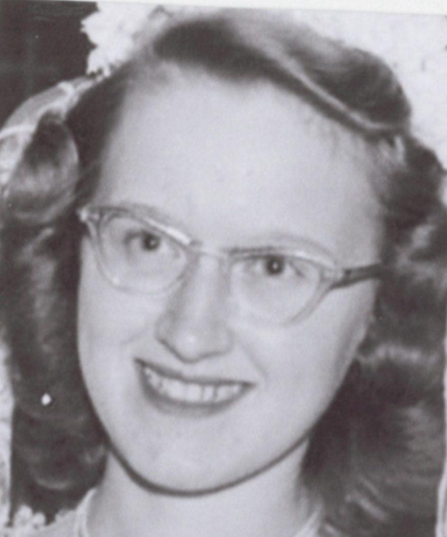Marilyn Rae Rexroth