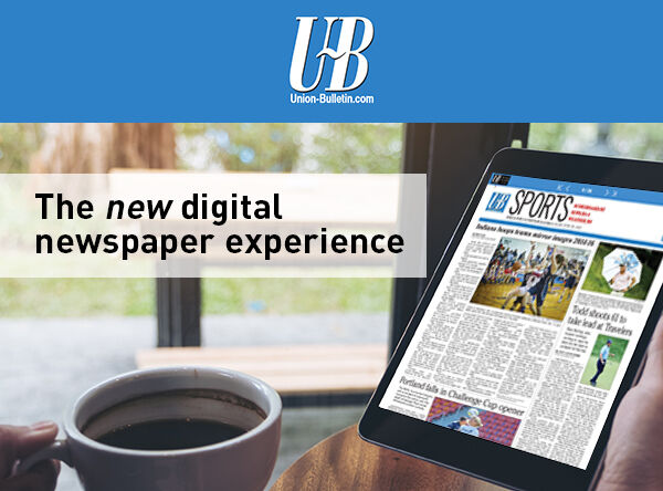 The new digital newspaper experience