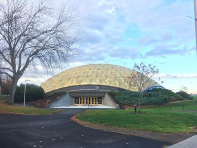 WWCC Dietrich Dome