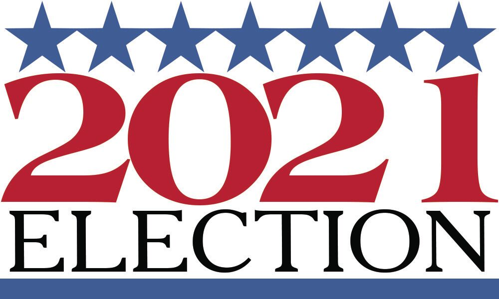 2021 Election Bug