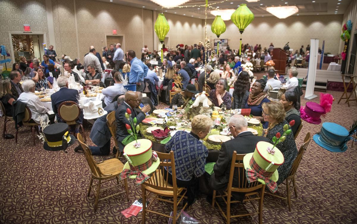 WWV Chamber banquet 2