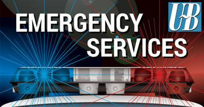 U-B Emergency Services for 1/30/20