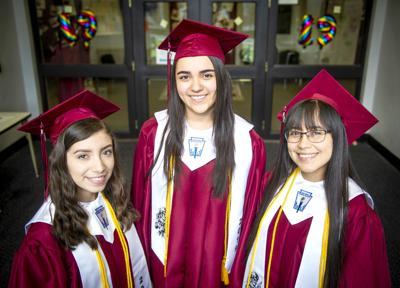 Mac-Hi valedictorians