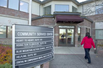 Walla Walla County Tries New Angle To Sell Community Service Center