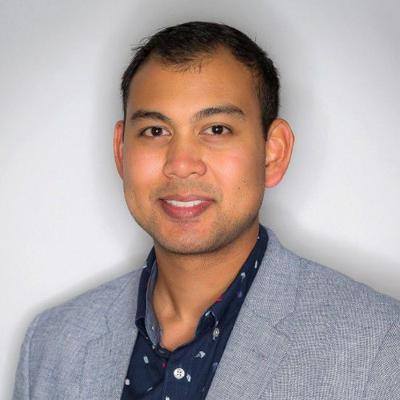 Aaron Nakamura