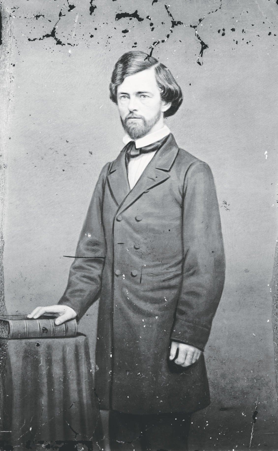 Isaac J. Stevens