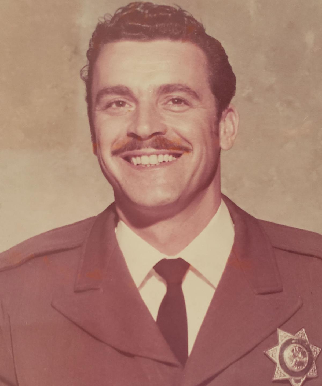 Wayne L. Pelley