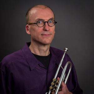 William Berry, Trumpet
