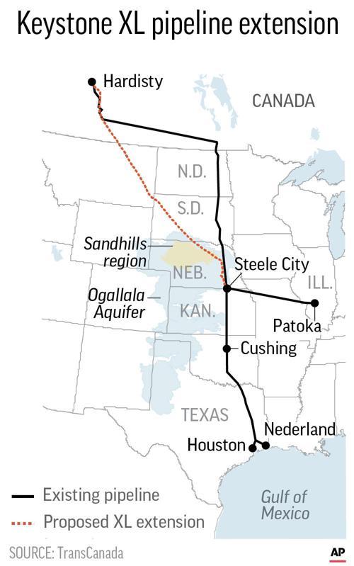 Keystone Xl Pipeline Map on keystone pipeline contractors, keystone pipeline map us, new keystone pipeline revised map, arctic pipeline map, northern gateway pipeline map, middle east map, bakken pipeline map, nexus gas transmission pipeline map, keystone pipeline map ok, keystone pipeline project, et rover pipeline map, enbridge pipeline map, ogallala aquifer map, sandpiper pipeline map, barack obama map, ohio pipeline map, petroleum pipeline map, alaska pipeline map, strategic relocation north american map, north american pipeline map,