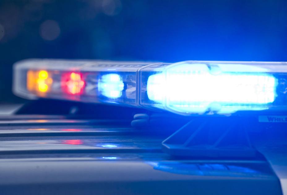 Agencies form team to target crime