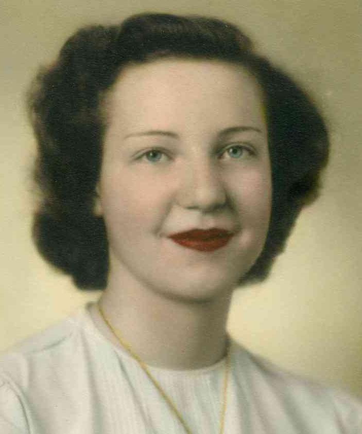 Freda Suzanne Wilhelm