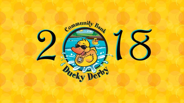 2018 Ducky Derby