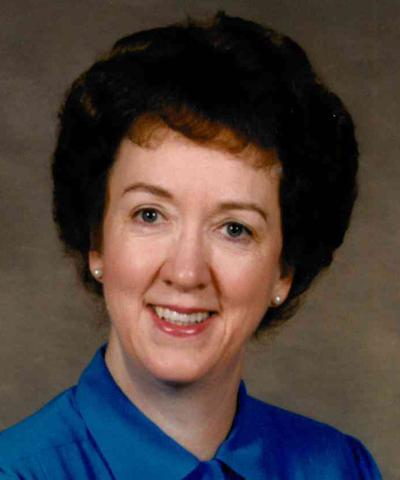 Eula M. Sinden