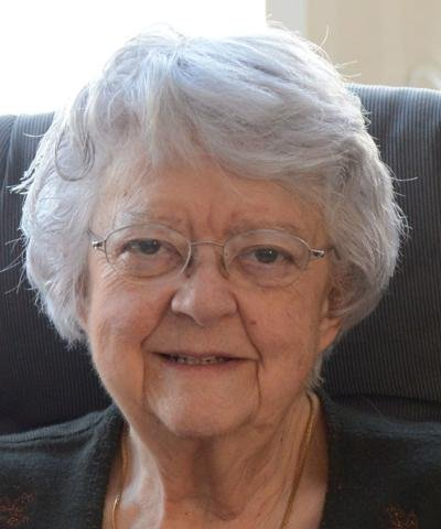 Betty Mary Barnett