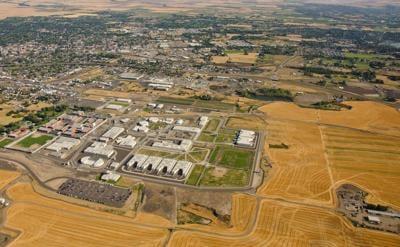 Surge in COVID-19 cases at prison
