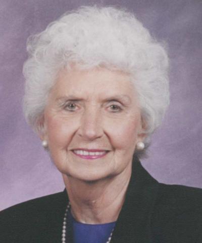 Mary Scott Torland Brown