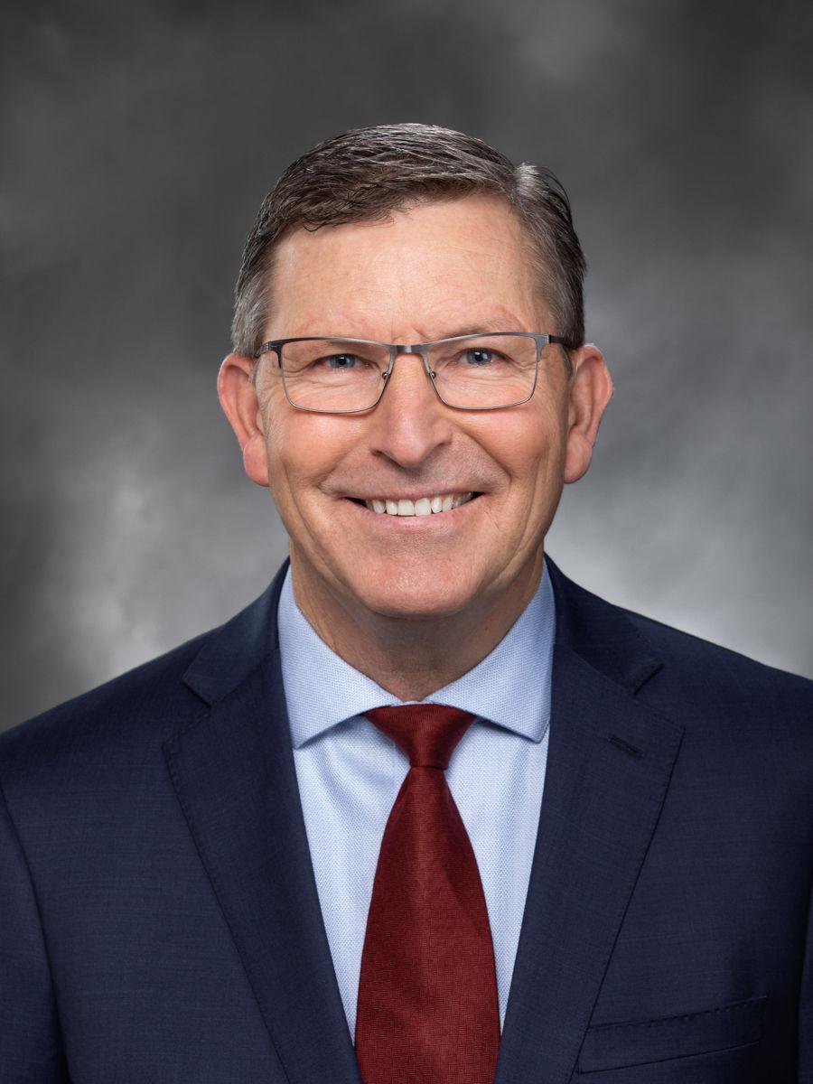 Rep. Mark Klicker