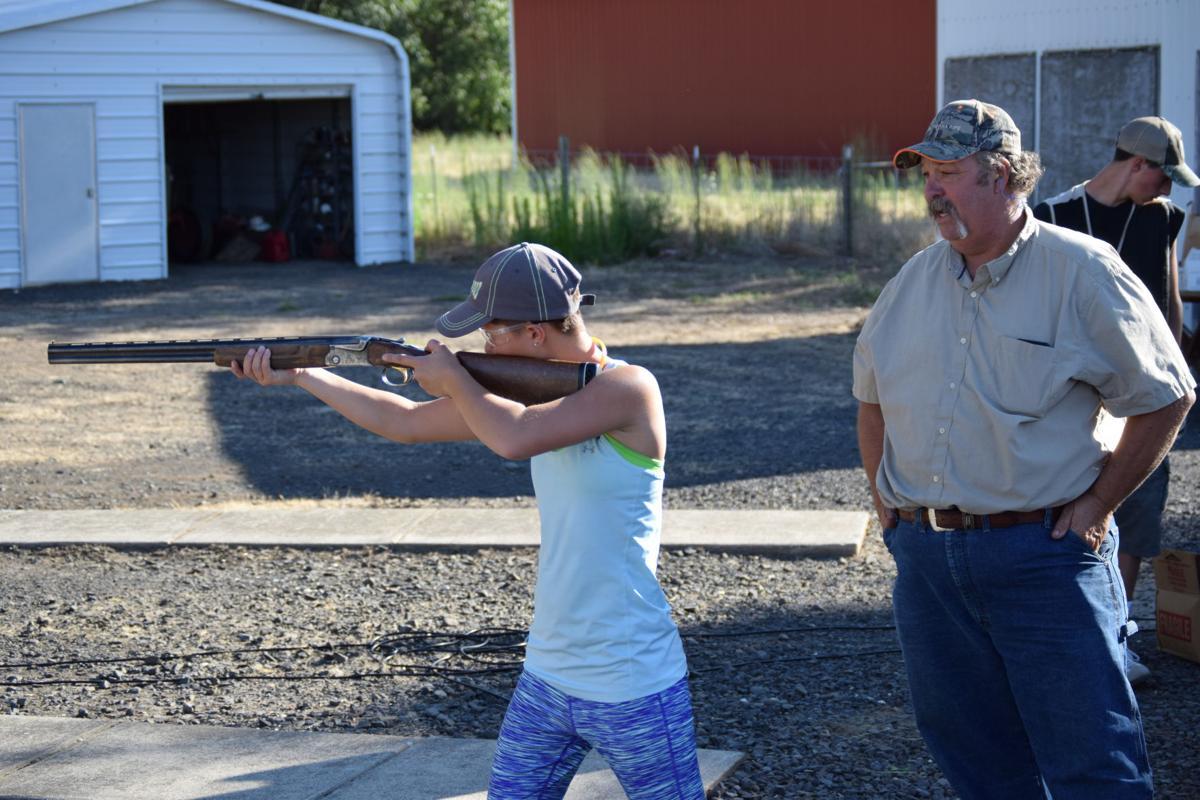 Proper Shooting Posture
