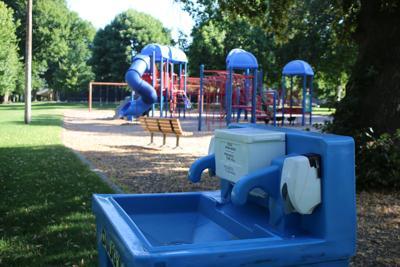Walla Walla city playgrounds are open